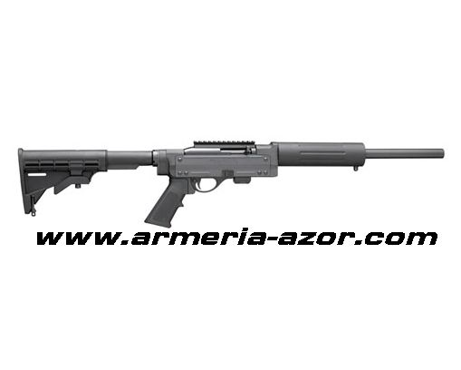 Remington 597 VTR Rimfire Rifle